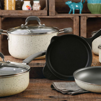 PW cookware