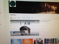 Perry YouTube