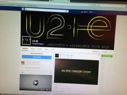 U2 FB
