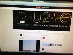 U2 G+
