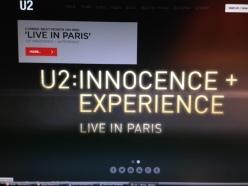 U2 Web